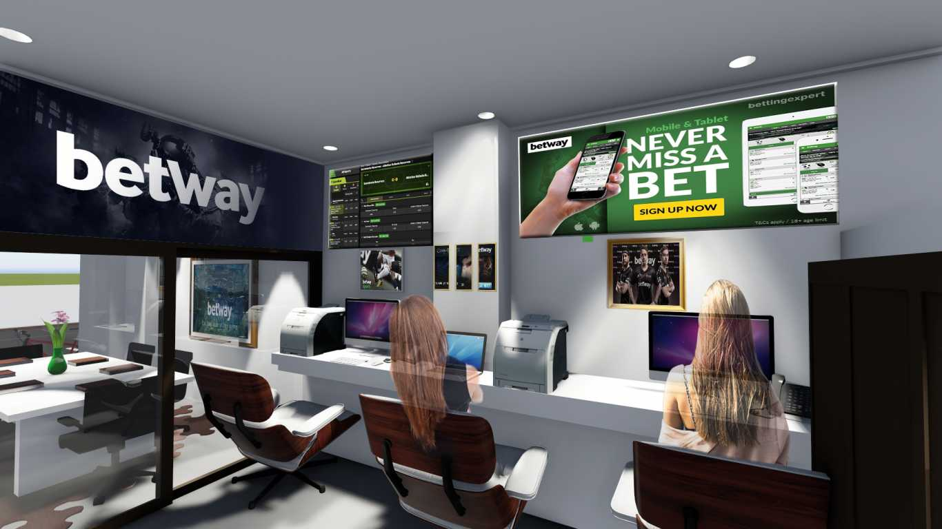 Benefits of the Betway exchange app.