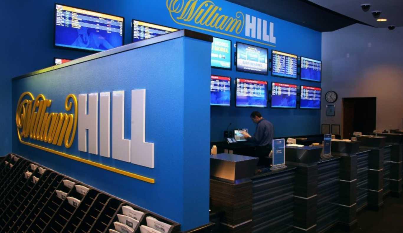 William Hill welcome bonus offer.